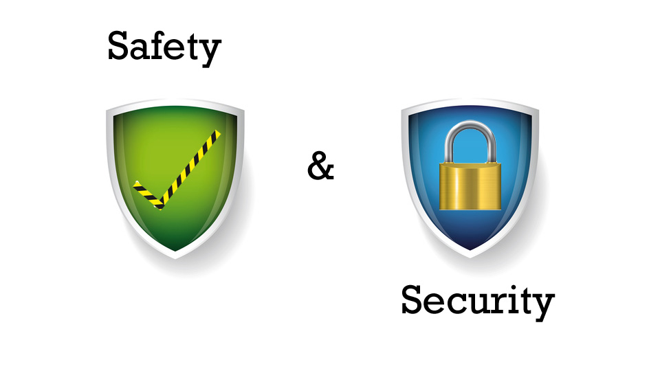 PROFIsafe and Security